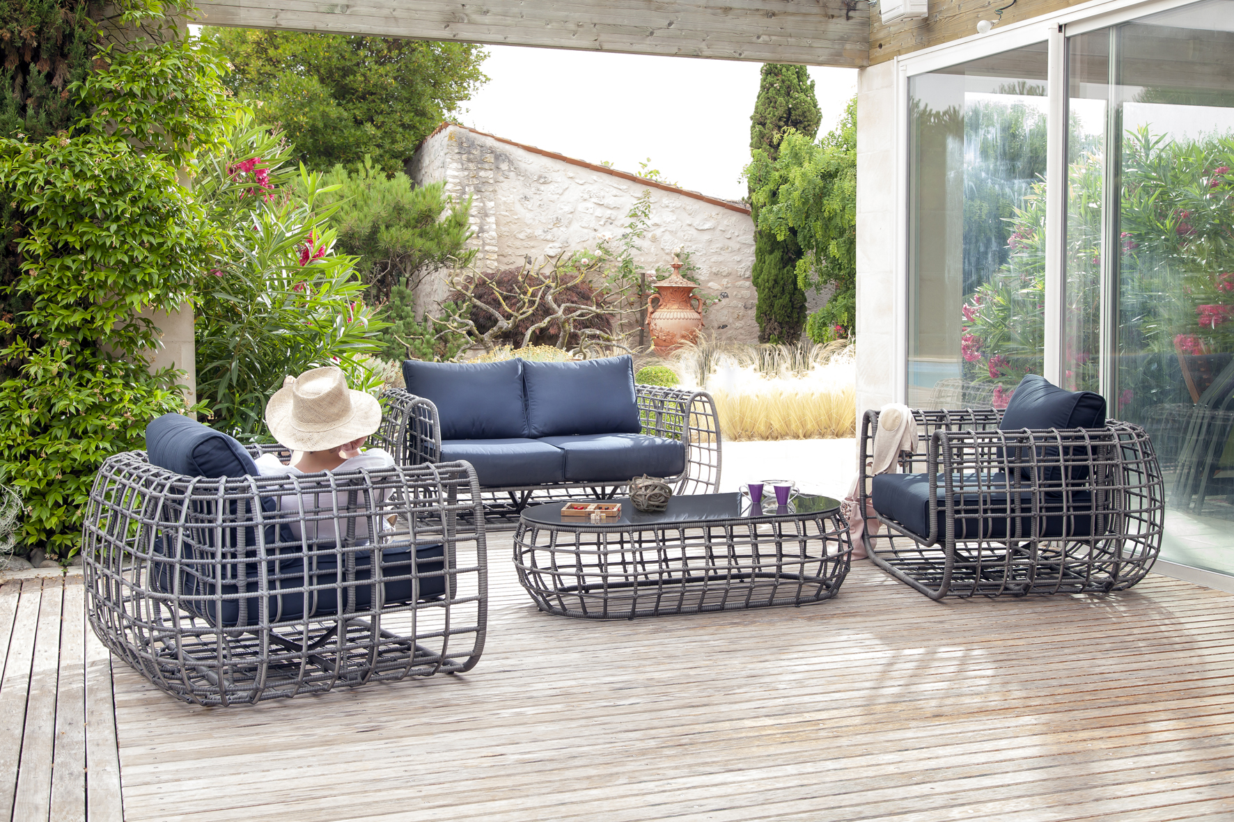 Outdoor : la nouvelle collection Proloisirs - Jacky La Main ...